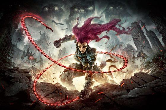 Darksiders 3 Trainer