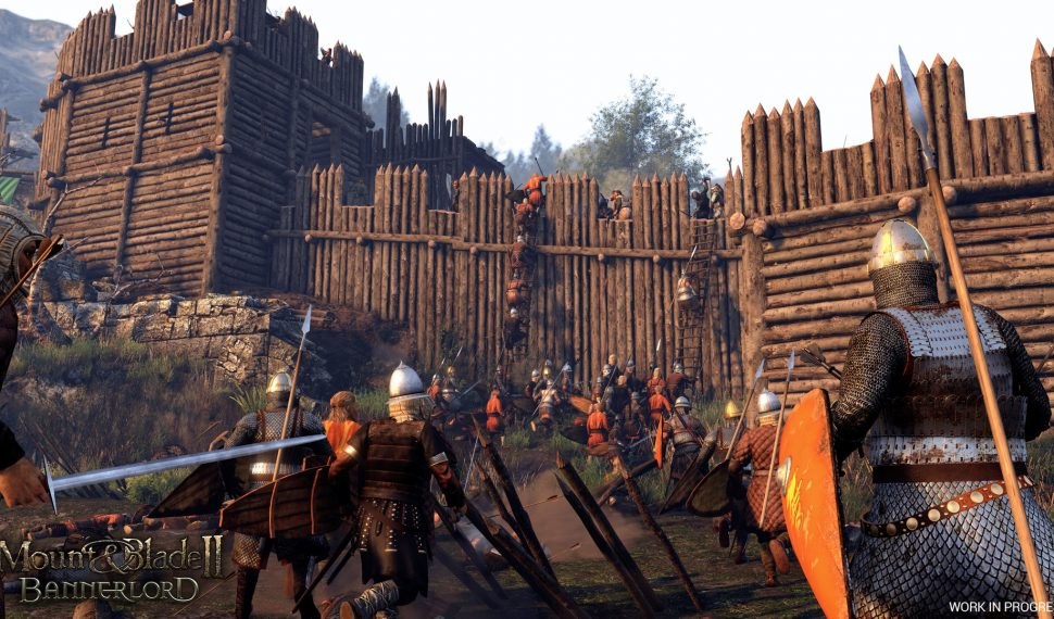 Cheats let you power up your army and general in Mount & Blade II: Bannerlord!