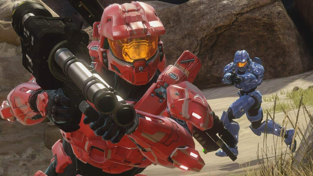 Halo The Master Chief Collection Game Cheat Download