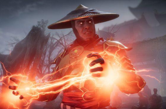 Mortal Kombat 11 Trainer