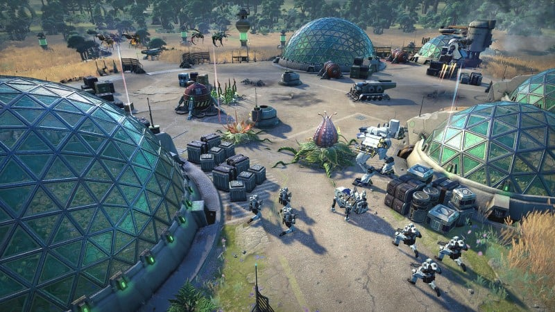 Age Of Wonders Planetfall Game Cheat Download