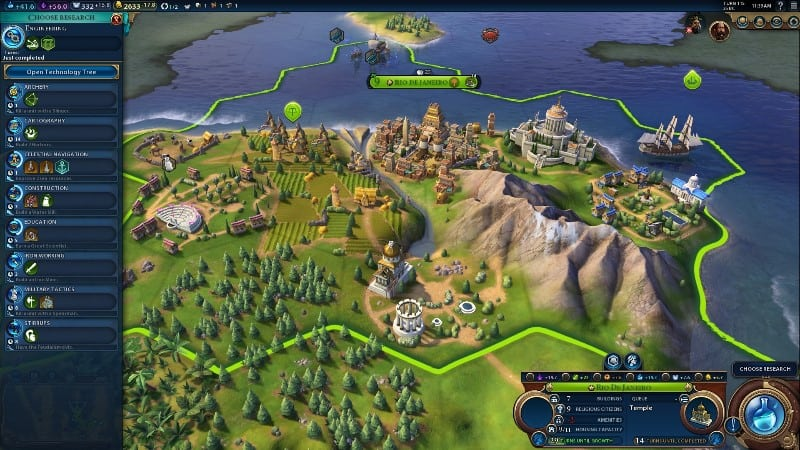 Civilization 6 Game Cheat Download