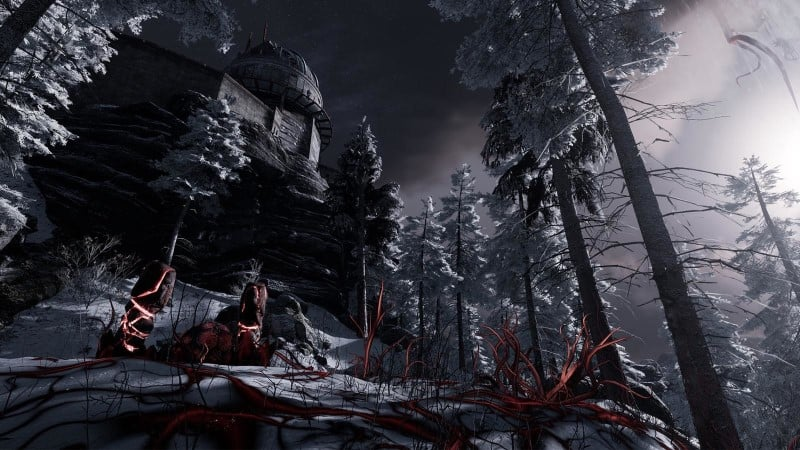 Fade To Silence Game Cheat Download