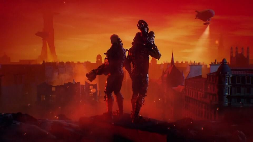 Wolfenstein: Youngblood Game Cheat Download