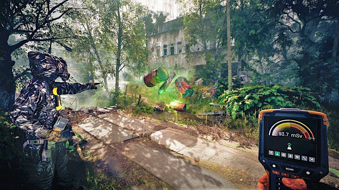 Chernobylite Game Cheat Download
